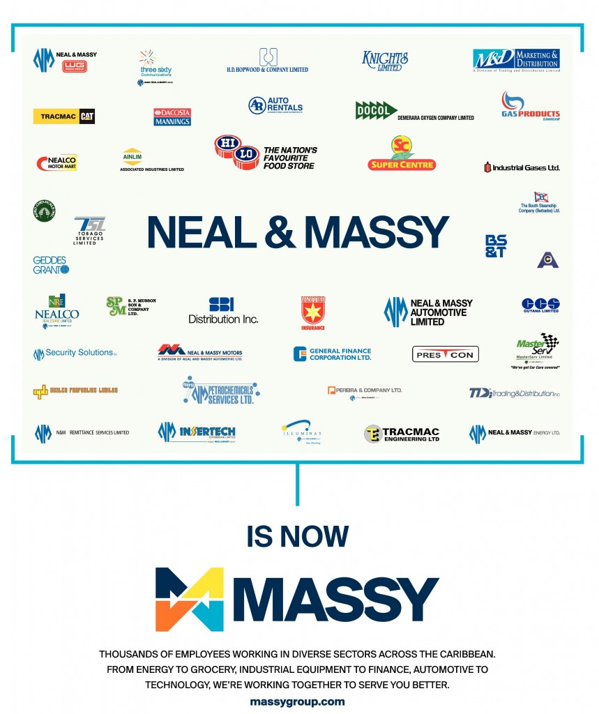 The Neal and Massy Group
